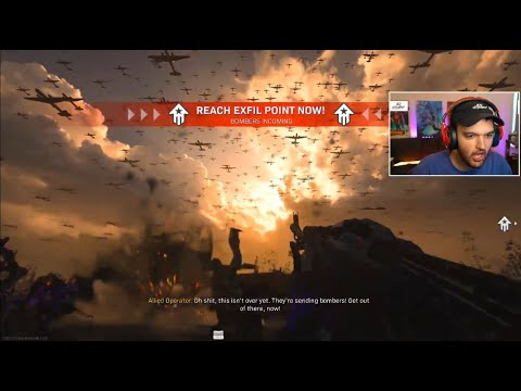 CALL OF DUTY VANGUARD - FULL GAME REVEAL TRAILER & WARZONE EVENT LIVE!!!