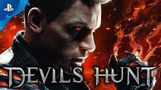 Devil's Hunt - Destroyer Trailer | PS4