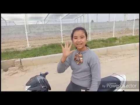Hướng Dẫn Cách đi Xe Máy Hay Nhất 2019.NNA 2k6 Vlogs