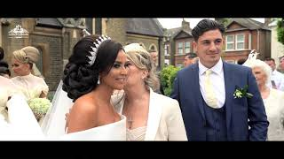 Maria & Billysam - 17th May 2019 - An out of this world wedding trailer