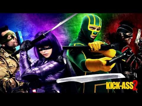 Kick-Ass 2 Score - 12 - Real Evil