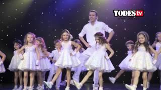 ШКОЛА ТАНЦА АЛЛЫ ДУХОВОЙ «TODES» Варшавка, номер: С Новым годом!