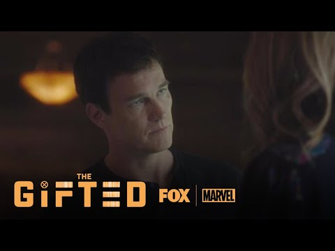 Reed Express His Concern About Wes | Season 1 Ep. 7 | THE GIFTED