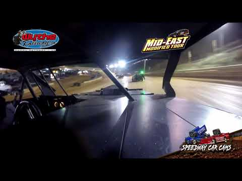 #9 Cole Hedrick - Open Wheel - 8-31-19 Wythe Raceway - In-Car Camera