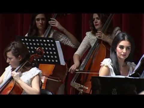 Mari Orchestra - Raad Khalaf - Coffee (Irish Cof.)