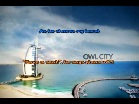 Dental Care (Owl City) Karaoke