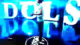Thami Shobede My 2015 SA Idols