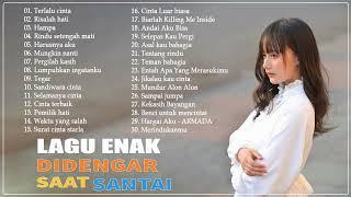 Download lagu 30 Lagu Enak Didengar Saat Santai dan Kerja 2020 | Top Lagu Pop Indonesia Terbaik Sepanjang Masa