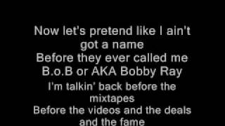 Airplanes B.o.B ft Hayley Williams & Eminem Lyrics