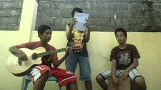 Kung Sakaling IKaw Ay Lalayo ( J. Brothers) - Jeremy, John, Jennier