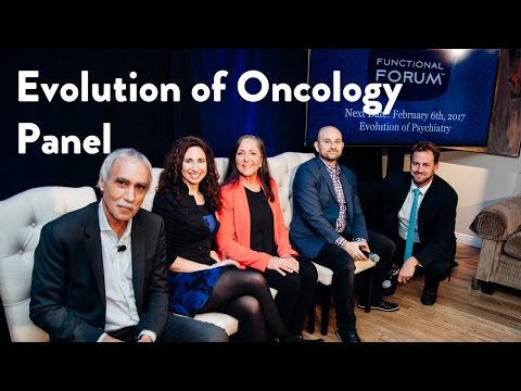 Evolution Of Oncology Panel  [Functional Forum]