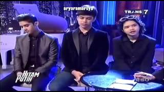 Hitam Putih 7 Feb 2014 - AL, EL & DUL [Full video]