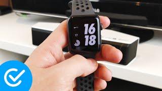 Flussiges Panzerglas Fur Smartphone Apple Watch