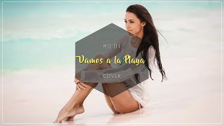 Download Mp3 Md Dj - Vamos A La Playa  Online Video