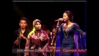 Video Familys Group - Yusnia Zebro - Haruskah Berakhir (L'O Setia Collections) download MP3, 3GP, MP4, WEBM, AVI, FLV Oktober 2017