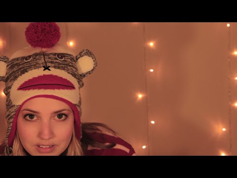 ASMR | Nights Before Christmas: Whispered Storytelling & Soft Singing