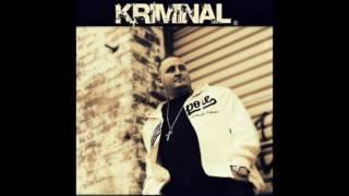 Kriminal - Only God Can Judge Me feat. Digga