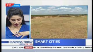 Smart cities: Tatu city project announced 7 years ago and has many controversies