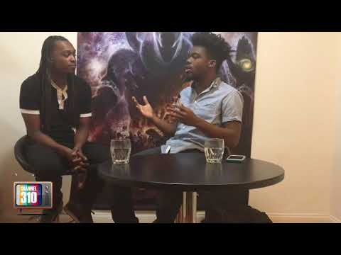 Secret Black People Meeting: Black Business (Pilot)
