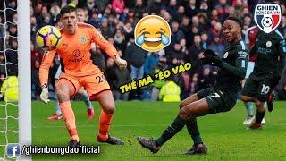 Tin Nóng Bóng Đá | Sterling may mắn vì không sinh ra tại Việt Nam - Real Madrid vừa mới dậy thì