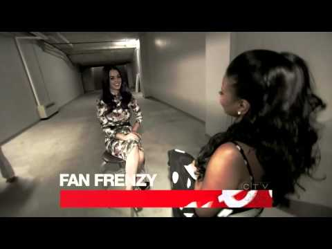 Katy Perry - ETalk Presents Katy Perry Part Of Me