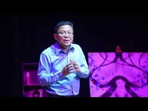 How to train your outrage | John Nery | TEDxADMU