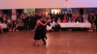 Joachim Dietiker & Michelle Marsidi (2) - Toronto Tango Festival 2017