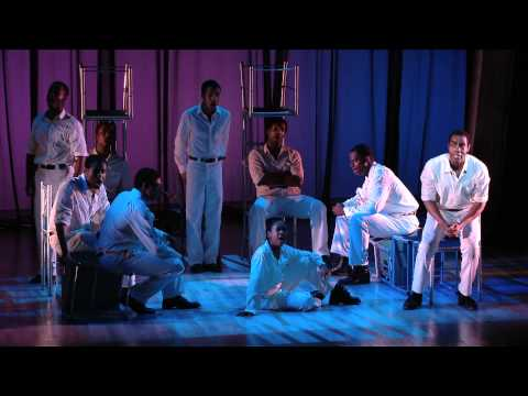 The Scottsboro Boys Highlights
