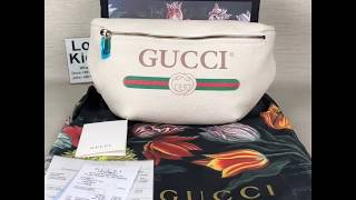 ded64c51acbc v2Movie : GG Gucci Belt Bag,Gucci Fanny Pack,Gucci Leather Waist Bag ...