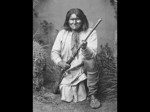 11 Facts About Geronimo That Prove He's One of America's Biggest Badasses
