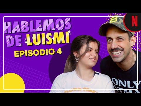Reaccionando a Luis Miguel - La serie episodio 4, con Soy Rada