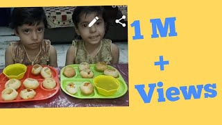 how to eat panipuri