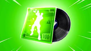 Fortnite - Make It Rain Music Pack (Audio)