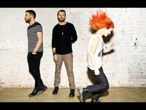 Interlude: Moving On (Paramore cover)