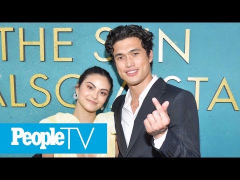 camila-mendes-says-boyfriend-&-costar-charles-melton-is-'for-sure'-a-'hopeless-romantic'-|-peopletv