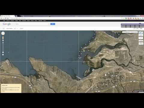 Google Mapmaker (Google Maps) Easy Toturial/  ---Add Lake---  / Tutorial   Nr.4