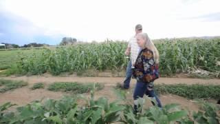 Wendy Wins Farm Dinner