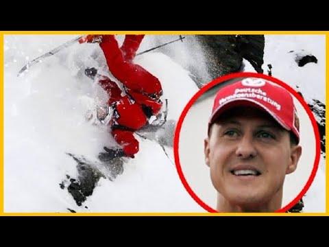 Michael Schumacher coma : Après 4 ans, la nouvelle tombe.