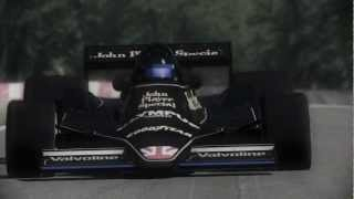 Black Beauty - Lotus 79 (iRacing)