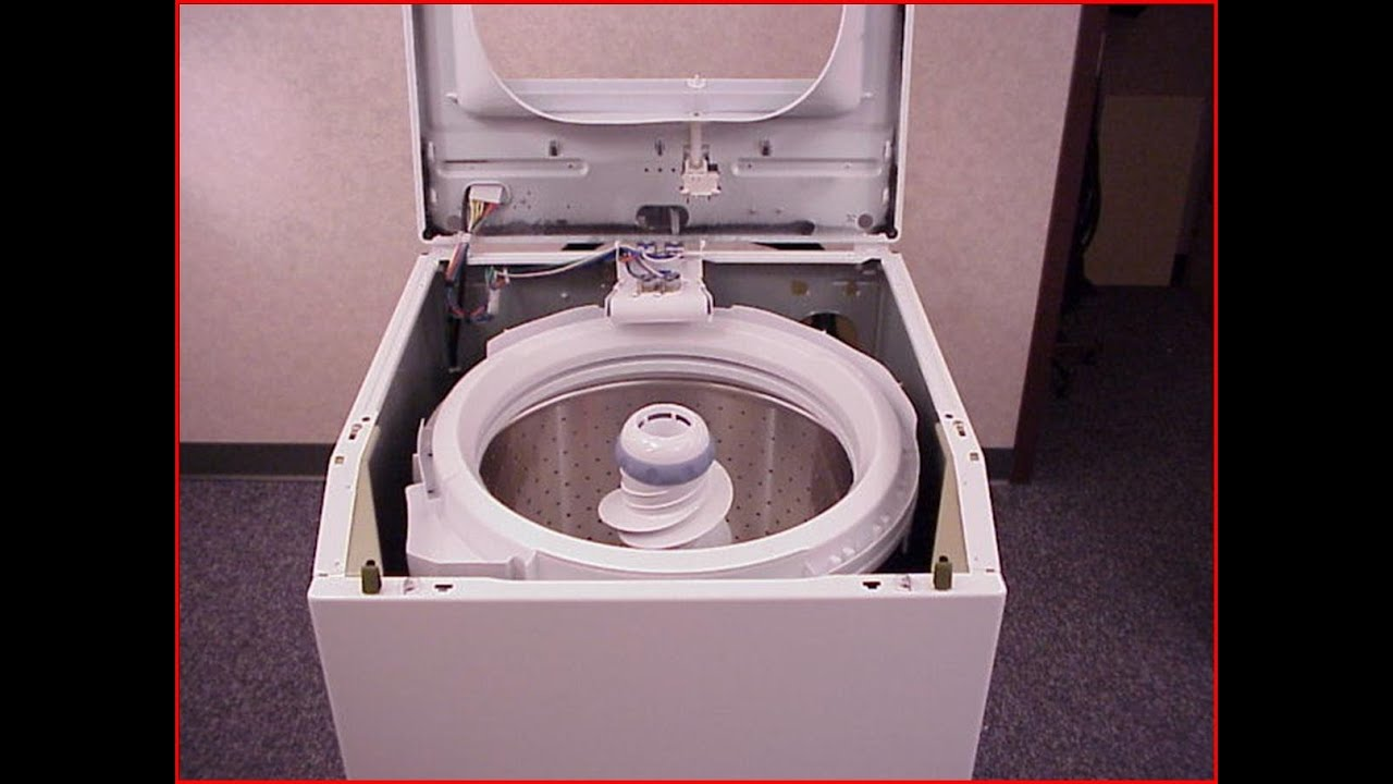 Fix My Washer How To Fix A Stinky Clothes Washer Machine Youtube