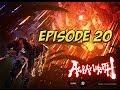 Asura's Wrath: Episode 20