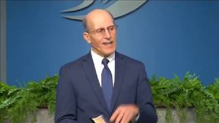 The Priority of Prayer: Part 3 Praying for Others- (Doug Batchelor) AmazingFacts
