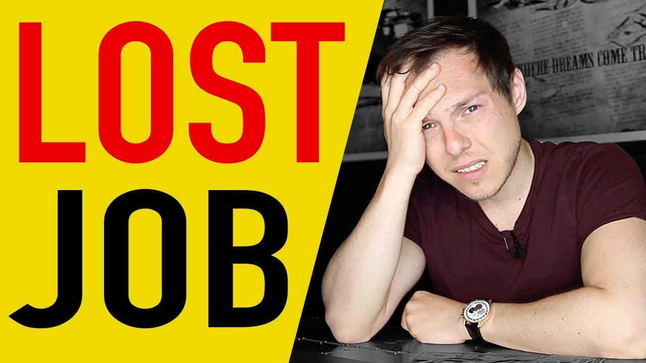 Millionaire Reacts:  Living On $56K In Dallas Before ████ Unemployment | Millennial Money