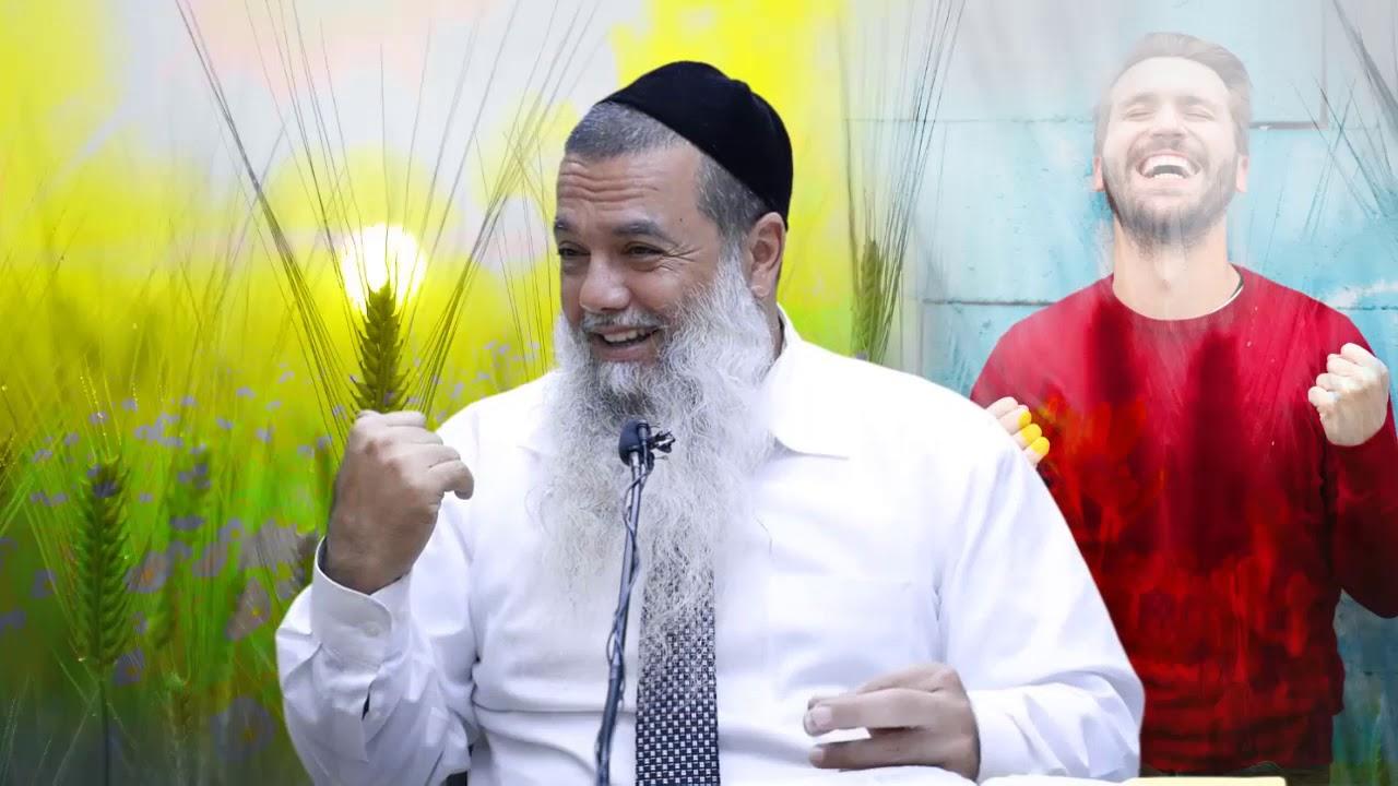 אמונה קצר: כשאדם ריק הוא עושה שטויות - הרב יגאל כהן HD - מדהים!!!