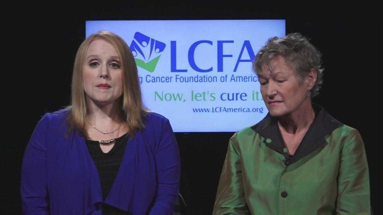 Breakthrough in Lung Cancer Treatment