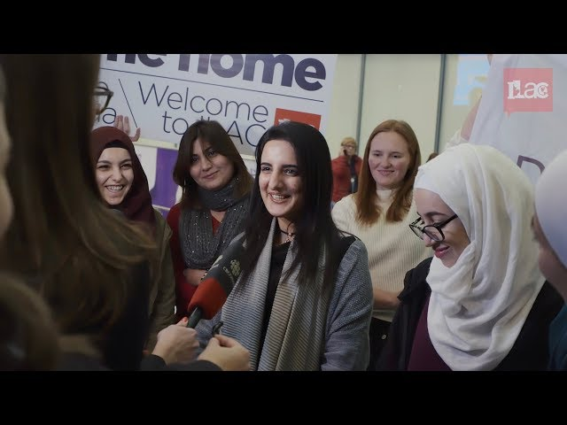 ILAC Scholarships for Syrian Women – Where are they now?