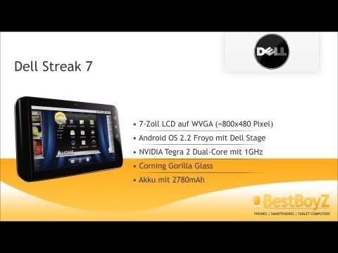 Review: Dell Streak 7 | BestBoyZ