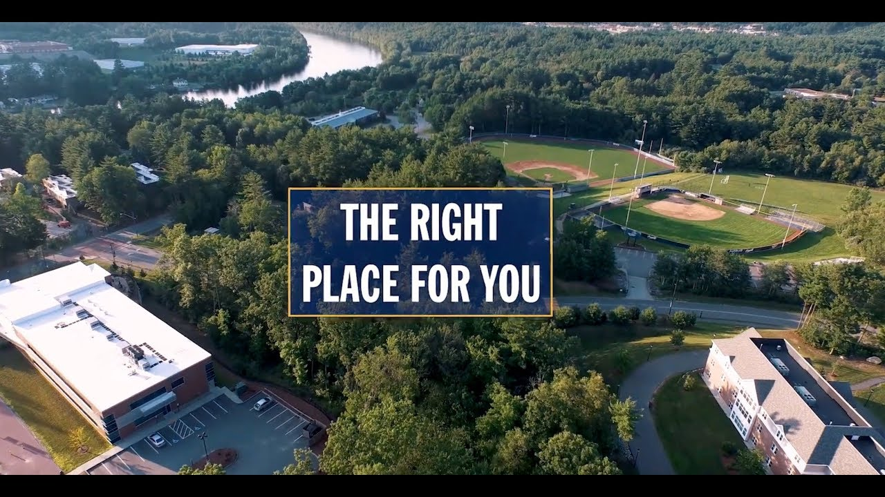 snhu manchester campus map Campus Experience Southern New Hampshire University Snhu snhu manchester campus map