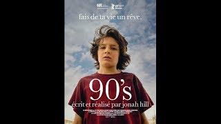 90's (2018) Streaming Gratis vostfr