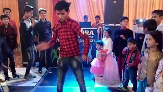 DJ Bunnu super dance Karan Arjun dialogue